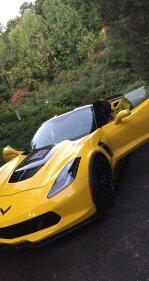 2015 Chevrolet Corvette Coupe for sale 100800248