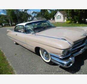 1959 Cadillac De Ville for sale 100800275