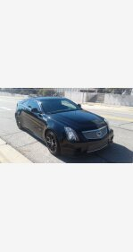 2011 Cadillac CTS V Coupe for sale 100805433