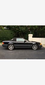 1991 Mercedes-Benz 500SL for sale 100815260