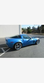 2010 Chevrolet Corvette Grand Sport Coupe for sale 100820853