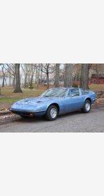 1971 Maserati Other Maserati Models for sale 100821080