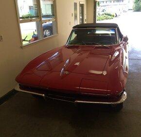 1965 Chevrolet Corvette for sale 100822074