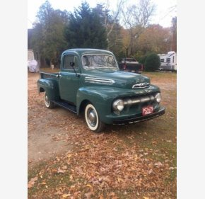 1951 Ford F1 for sale 100822196