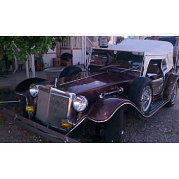 1929 Mercedes-Benz Other Mercedes-Benz Models for sale 100822393