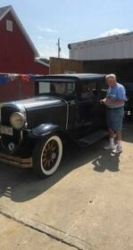 1930 Buick Series 40 for sale 100822426