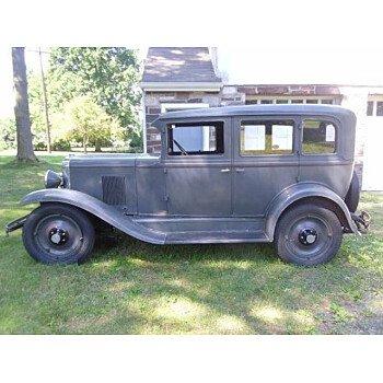 1929 Chevrolet Other Chevrolet Models for sale 100822465