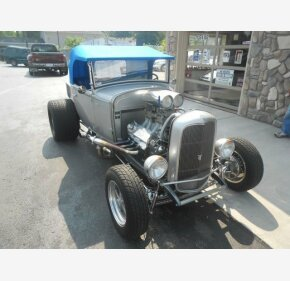 1931 Ford Model A for sale 100822658