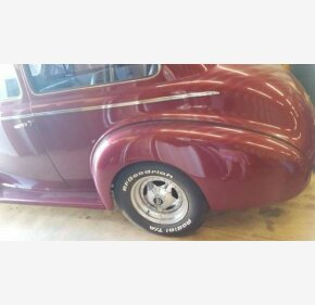 1940 Chevrolet Other Chevrolet Models for sale 100822803