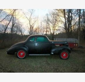 1938 Oldsmobile Series F for sale 100822811
