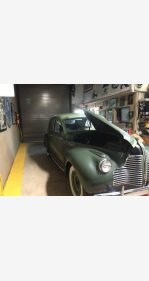 1940 Buick Super for sale 100822819