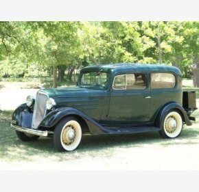 1934 Chevrolet Other Chevrolet Models for sale 100822822