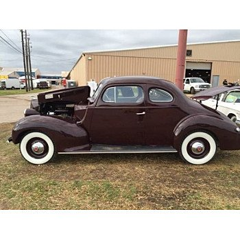 1938 Packard Super 8 for sale 100822927