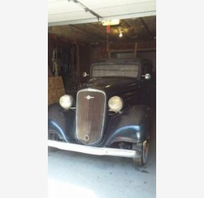 1934 Chevrolet Other Chevrolet Models for sale 100822928