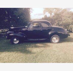 1940 Chevrolet Other Chevrolet Models for sale 100822936