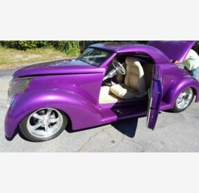 1937 Ford Other Ford Models for sale 100823019