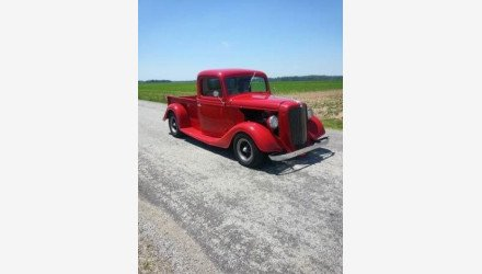 1936 Ford Pickup for sale 100823039