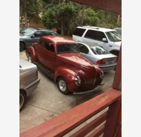 1939 Ford Deluxe for sale 100823058