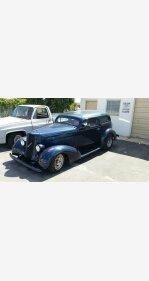 1936 Chevrolet Other Chevrolet Models for sale 100823107