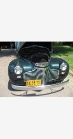 1941 Chevrolet Other Chevrolet Models for sale 100823196