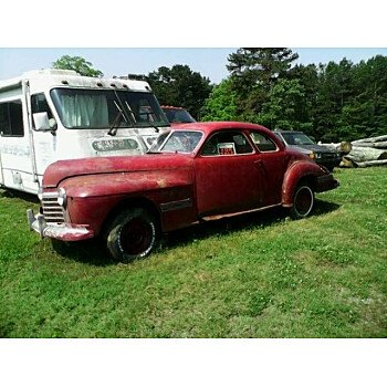 1941 Oldsmobile Ninety-Eight for sale 100823224