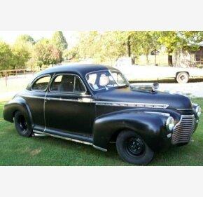 1941 Chevrolet Other Chevrolet Models for sale 100823275