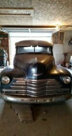 1948 Chevrolet Other Chevrolet Models for sale 100823573