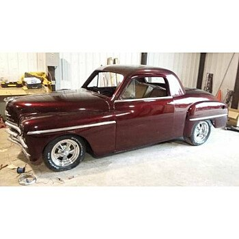 1950 Plymouth Other Plymouth Models for sale 100823666