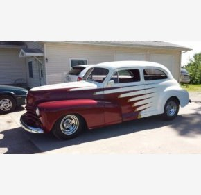 1948 Chevrolet Other Chevrolet Models for sale 100823669