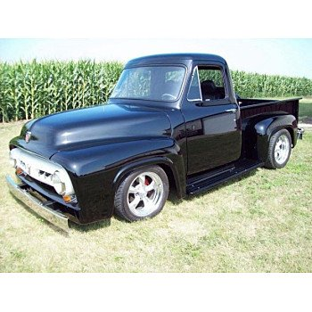 1954 Ford F100 for sale 100823863