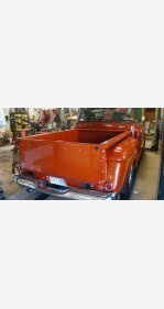 1955 Chevrolet 3100 for sale 100823961