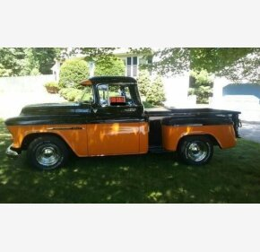 1955 Chevrolet 3100 for sale 100823985