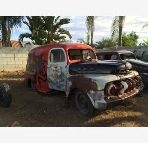 1952 Ford Other Ford Models for sale 100824099