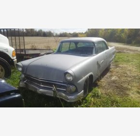 1955 Ford Crown Victoria for sale 100824218