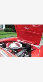 1955 Ford Thunderbird for sale 100824240