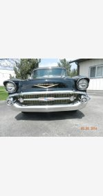 1957 Chevrolet Bel Air for sale 100824464