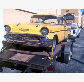 1957 Chevrolet Bel Air for sale 100824537
