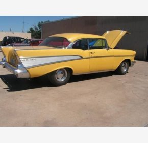 1957 Chevrolet Bel Air for sale 100824605