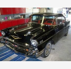 1957 Chevrolet Bel Air for sale 100824617