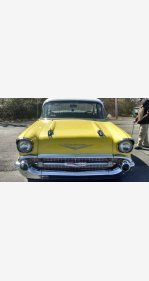 1957 Chevrolet Bel Air for sale 100824635