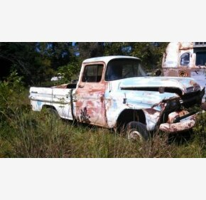 1959 Chevrolet 3100 for sale 100824782