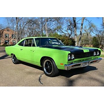 1969 Plymouth Roadrunner for sale 100824820