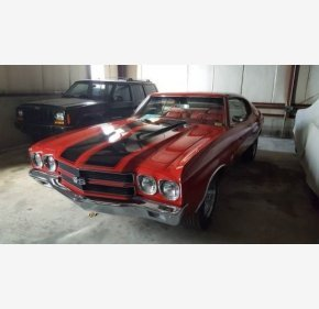 1970 Chevrolet Chevelle for sale 100825212