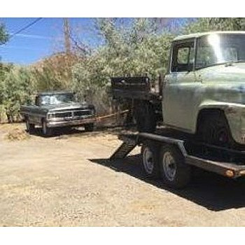 1970 Ford F250 for sale 100825224
