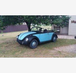 1971 Volkswagen Beetle for sale 100825228