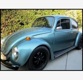 1970 Volkswagen Beetle for sale 100825341
