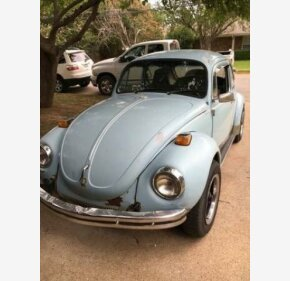 1971 Volkswagen Beetle for sale 100825367