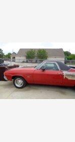1971 Chevrolet El Camino for sale 100825375