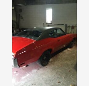 1971 Buick Skylark for sale 100825430