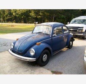 1971 Volkswagen Beetle for sale 100825558